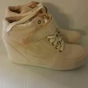 JustFab Shoes - Sneaker Wedges
